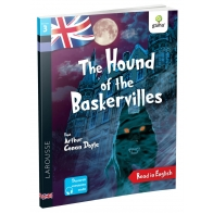 The Hound of the Baskervilles - Editura Gama