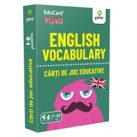 English Vocabulary - Editura Gama