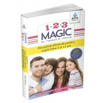 123 Magic - Editura Gama