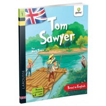 Tom Sawyer - Editura Gama